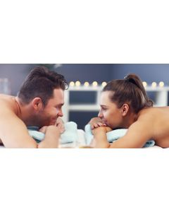 Day Spa en Pareja - Amatista