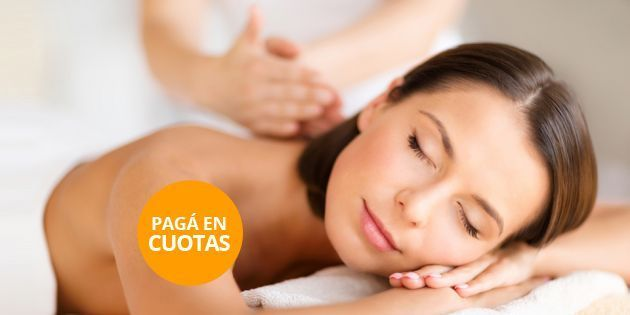 Day Spa - Luxury Spa